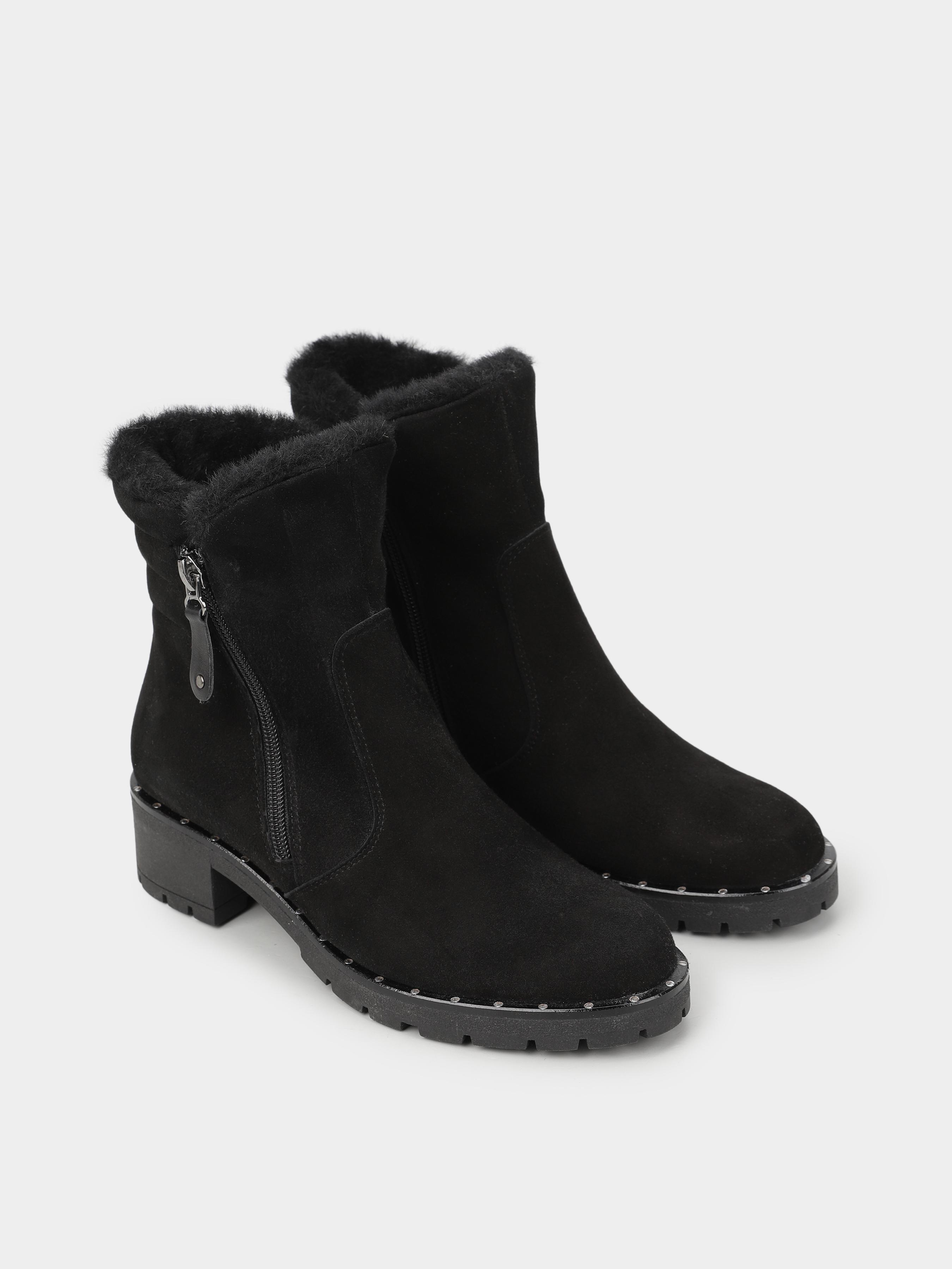 Ботинки для женщин Стептер 9K80 размерная сетка обуви, 2017