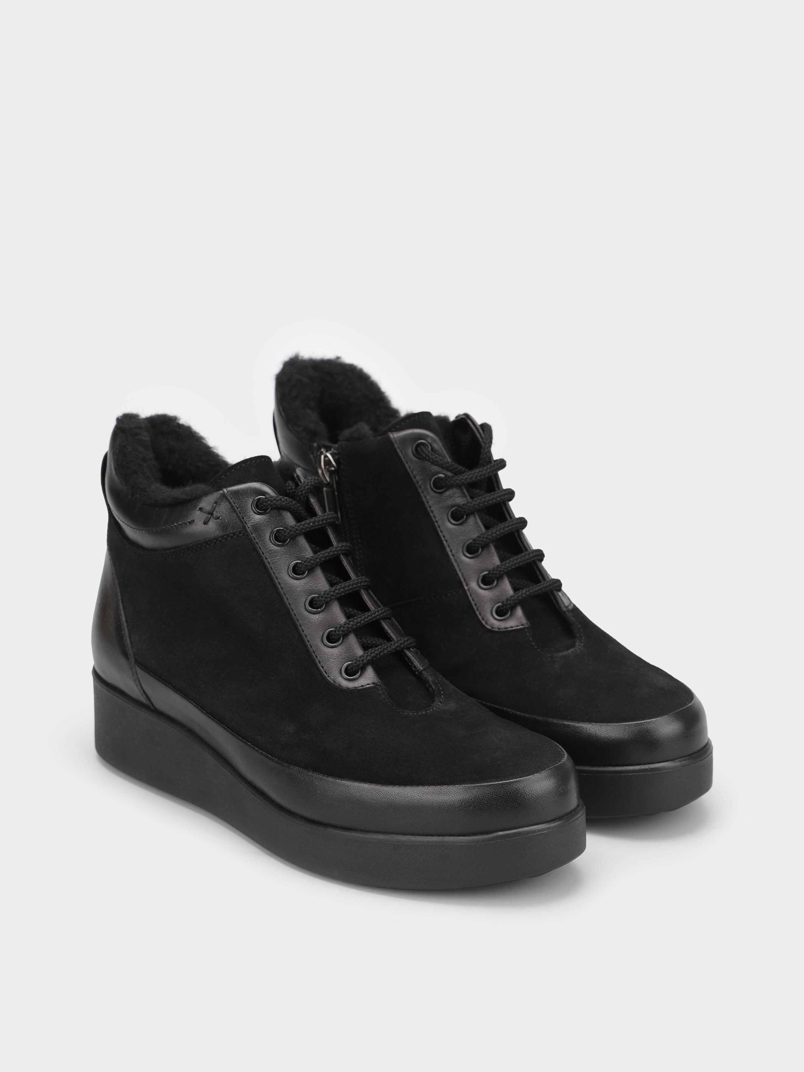 Ботинки для женщин Стептер 9K81 размерная сетка обуви, 2017