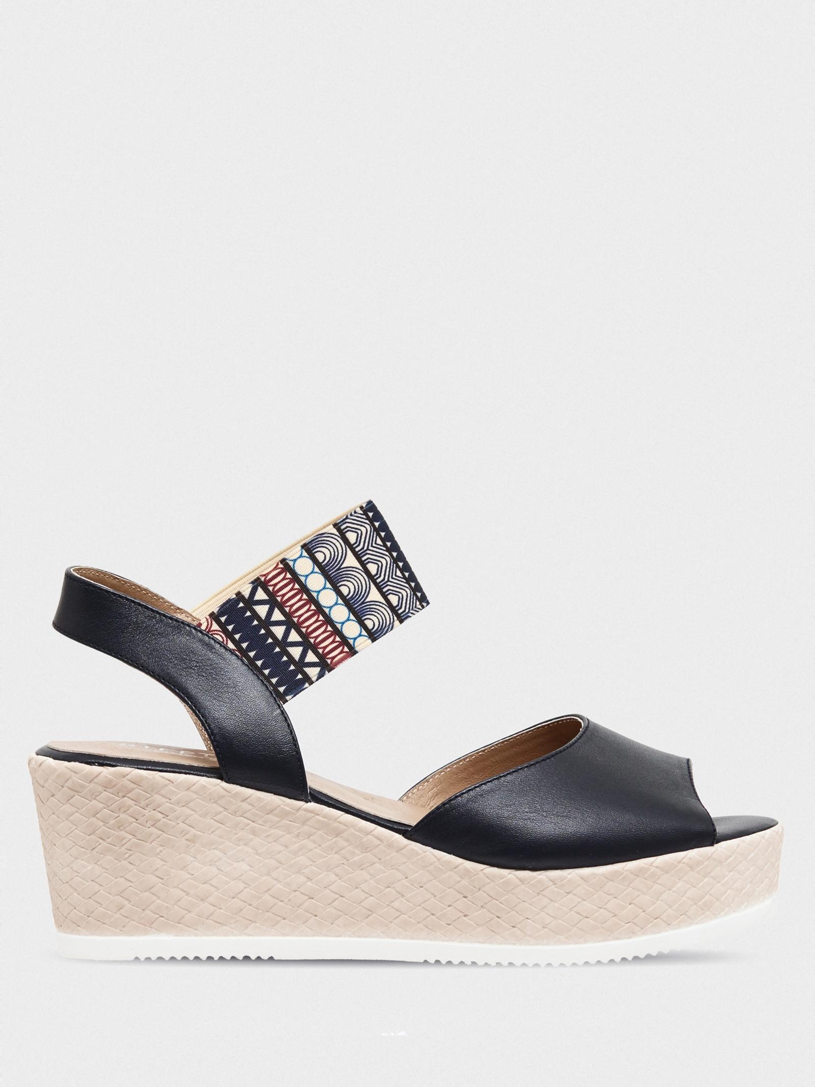Босоніжки  для жінок Стептер 6897-1 розміри взуття, 2017