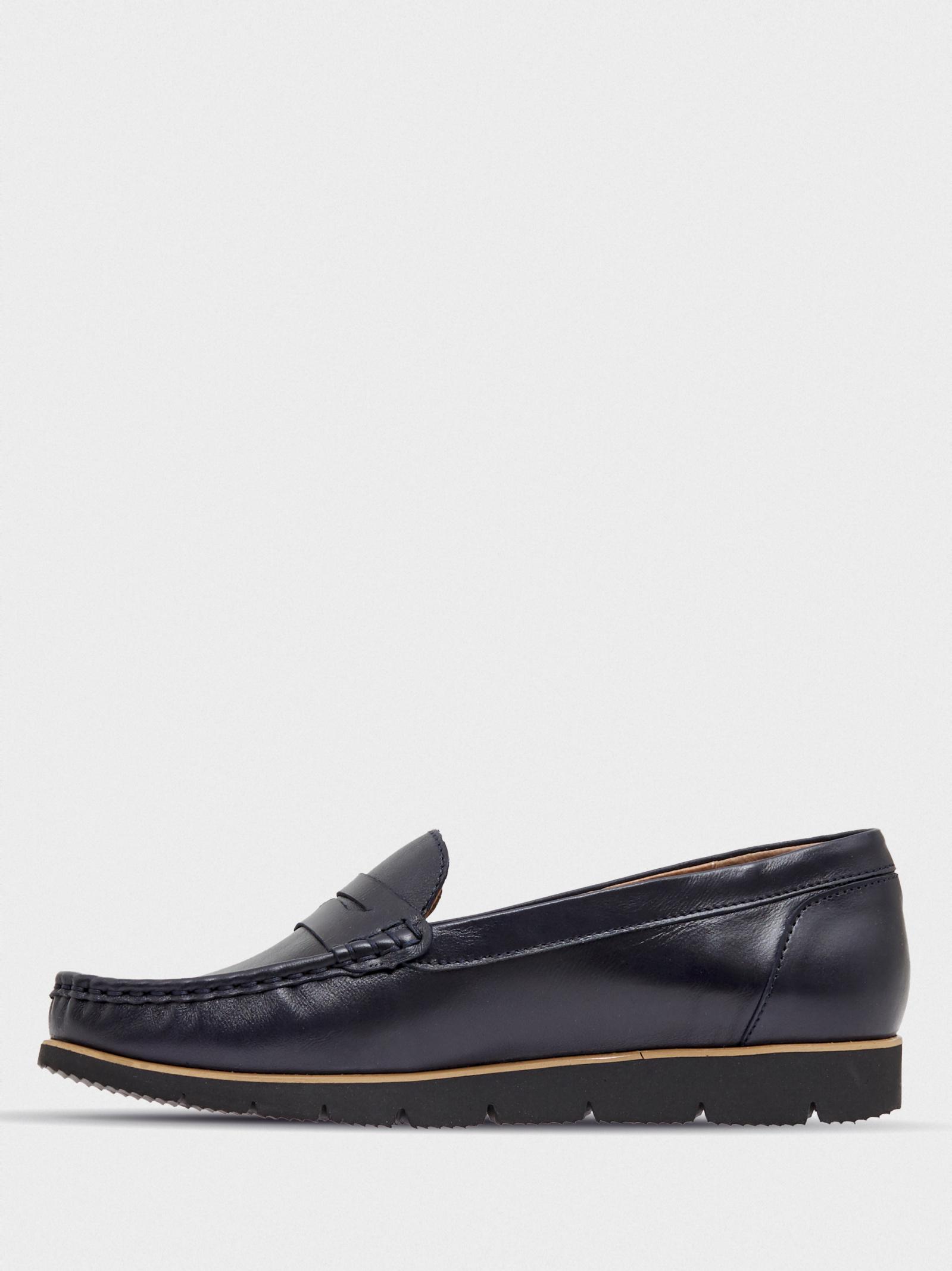 Мокасини  для жінок Стептер 6059-1 розміри взуття, 2017