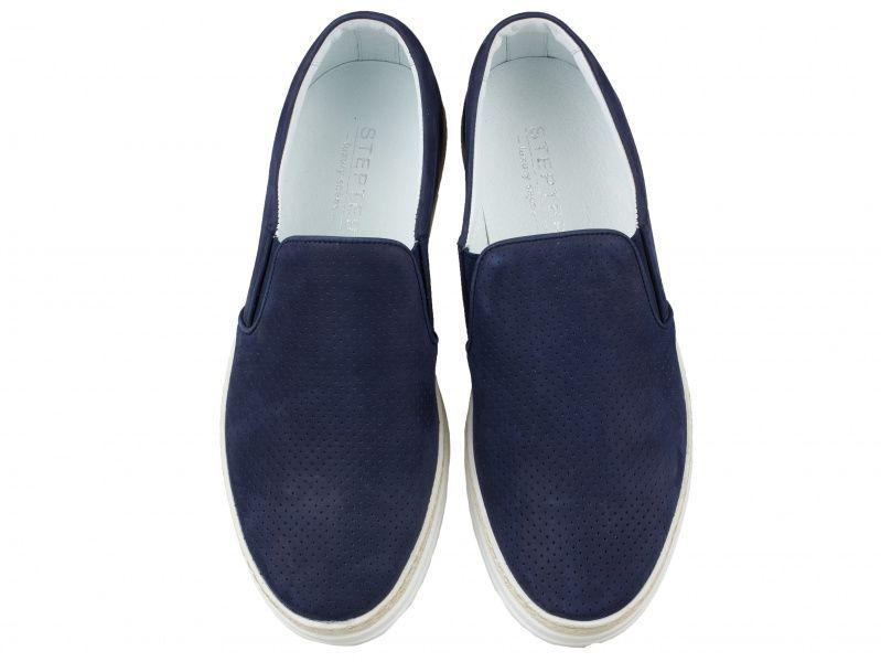 Cлипоны для мужчин Стептер 9L11 купить обувь, 2017