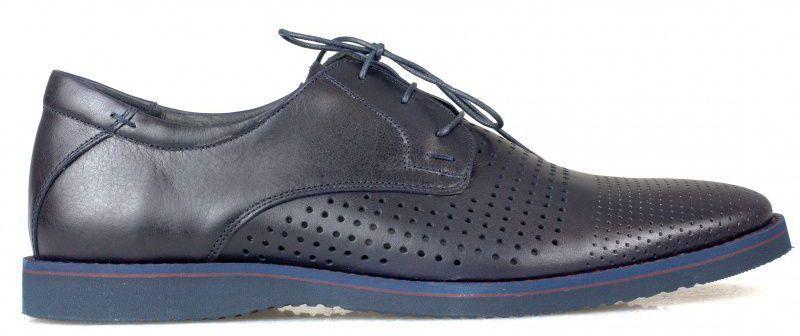 Полуботинки для мужчин Стептер 9L12 купить обувь, 2017