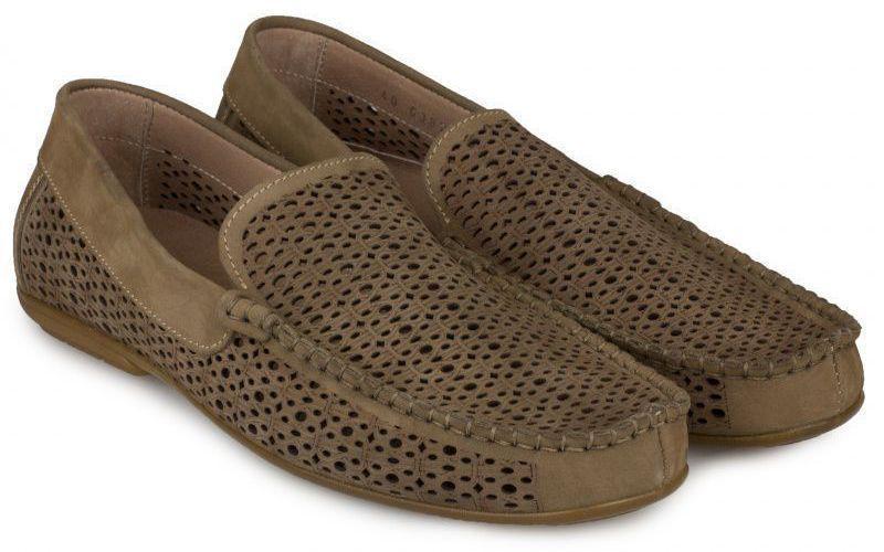 Мокасины для мужчин Стептер 9L14 размерная сетка обуви, 2017