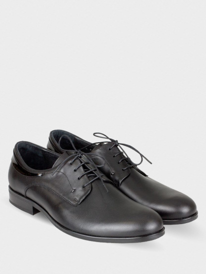 Полуботинки для мужчин Стептер 9L17 размеры обуви, 2017