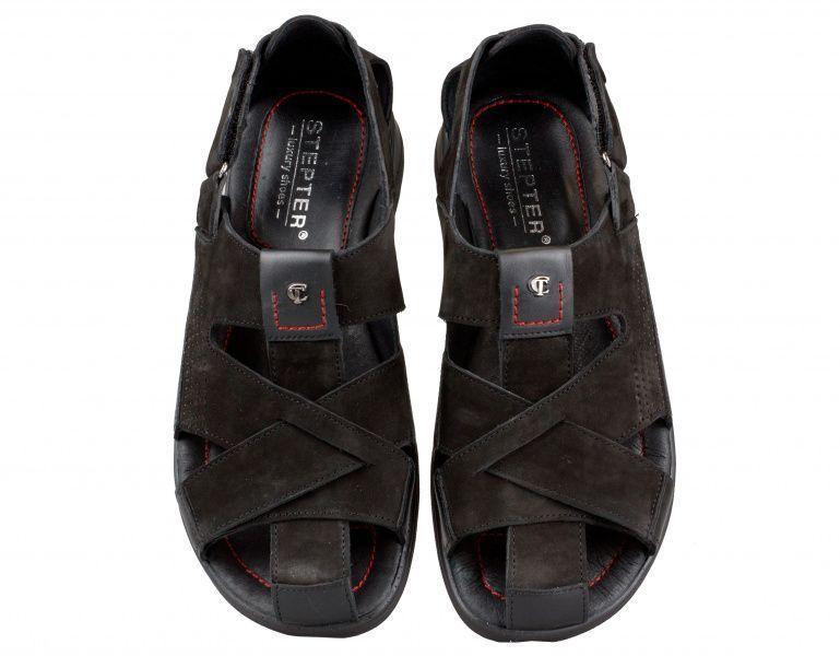 Сандалии для мужчин Стептер 9L18 размеры обуви, 2017