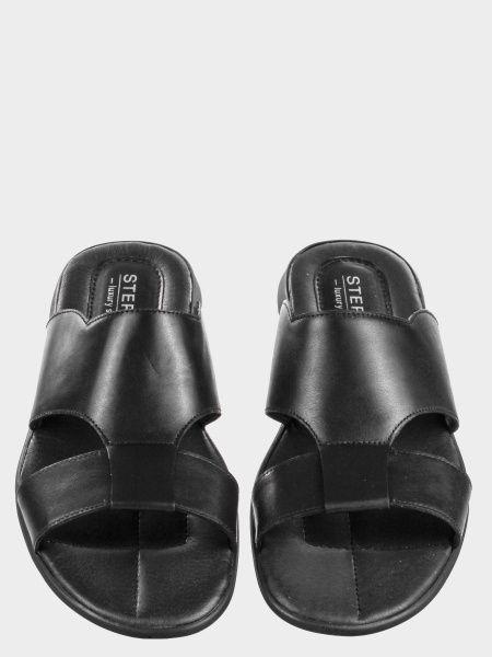 Шлёпанцы для мужчин Стептер 9L20 размеры обуви, 2017