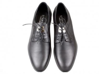 Полуботинки для мужчин Стептер 9L7 брендовая обувь, 2017