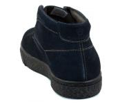Ботинки для мужчин Davis dynamic shoes 1782-11 купить в Интертоп, 2017