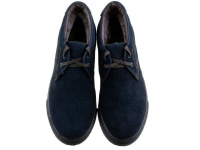 Ботинки для мужчин Davis dynamic shoes 1782-11 фото, купить, 2017