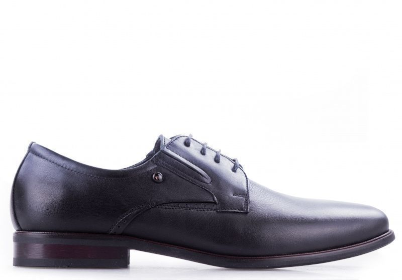 Полуботинки для мужчин Davis dynamic shoes 9O12 примерка, 2017