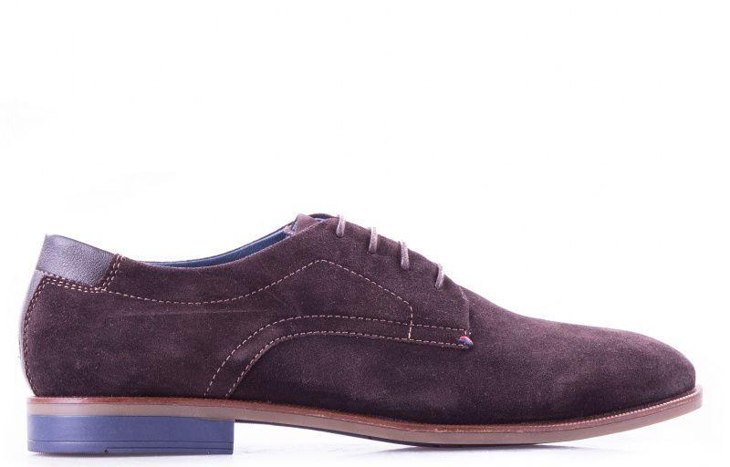 Полуботинки мужские Davis dynamic shoes 9O15 Заказать, 2017