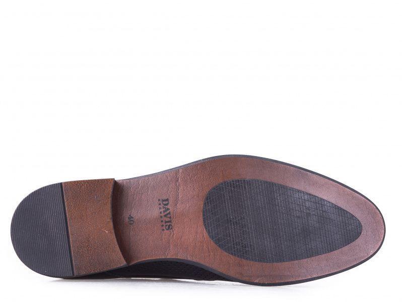 Полуботинки для мужчин Davis dynamic shoes 9O18 продажа, 2017