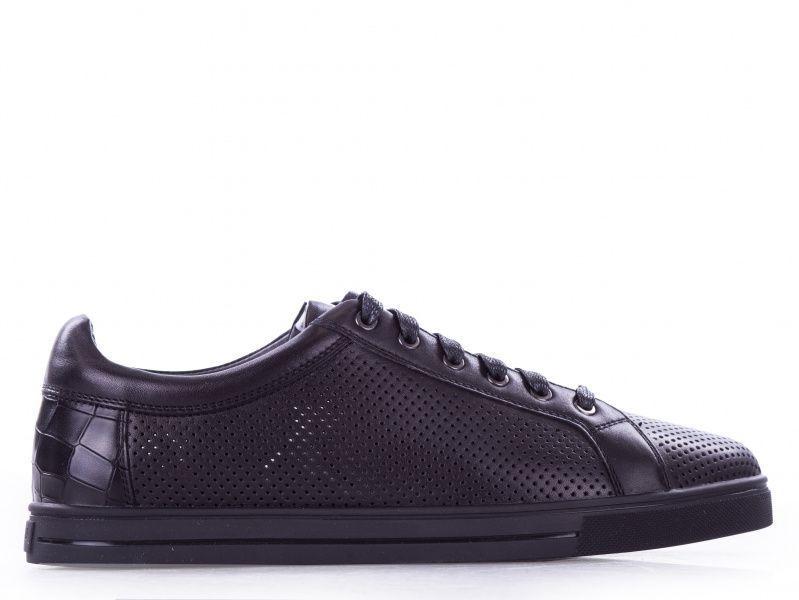 Купить Полуботинки мужские Davis dynamic shoes 9O19, Черный