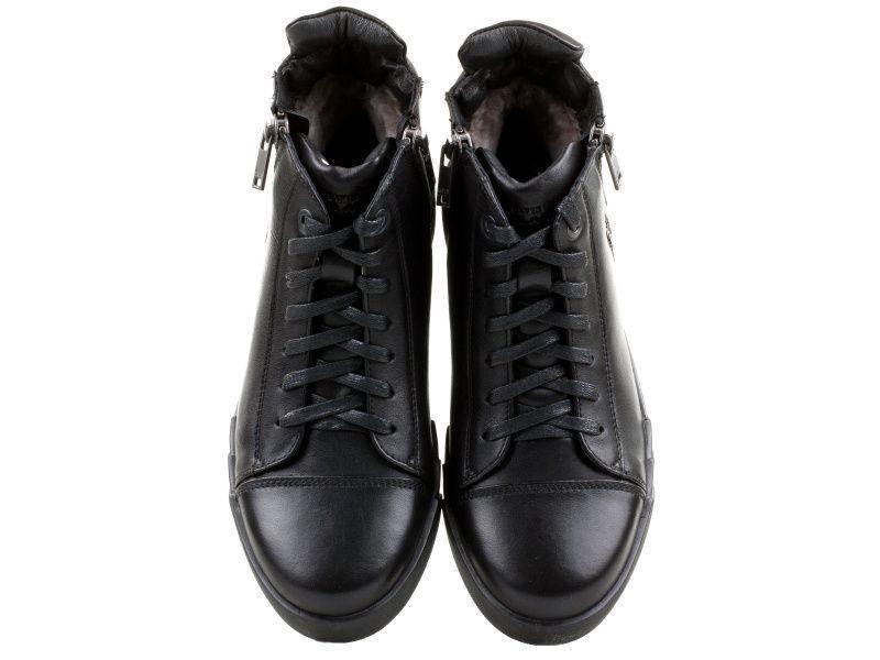 Ботинки мужские Davis dynamic shoes 9O2 примерка, 2017