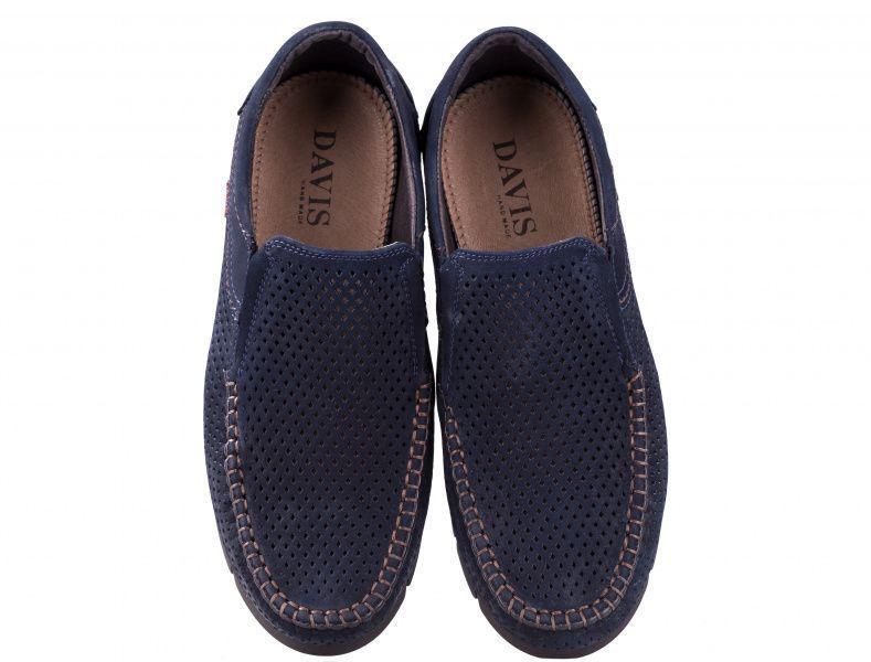Мокасины для мужчин Davis dynamic shoes 9O23 смотреть, 2017