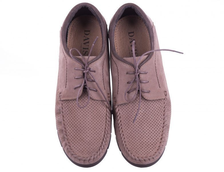 Мокасины для мужчин Davis dynamic shoes 9O27 смотреть, 2017