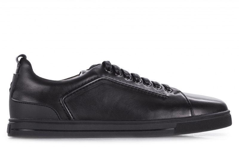 Купить Кеды мужские Davis dynamic shoes 9O38, Черный