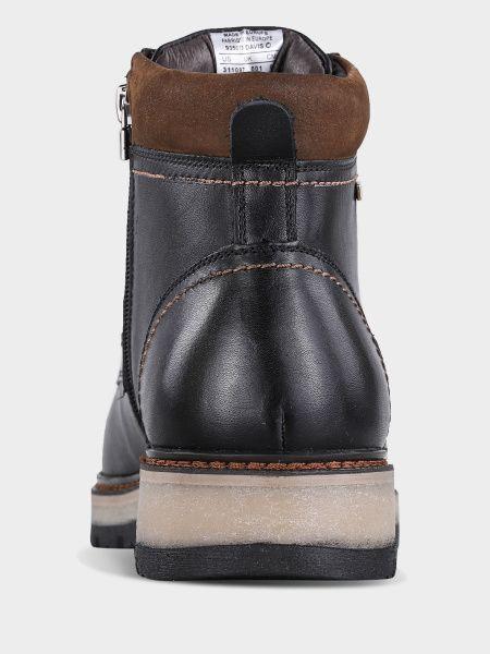 Черевики  для чоловіків Davis dynamic shoes черевики 1787-5 брендове взуття, 2017