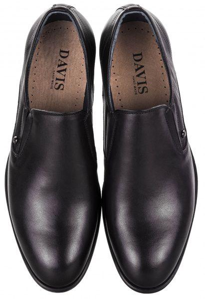 Полуботинки для мужчин Davis dynamic shoes 9O48 фото, купить, 2017