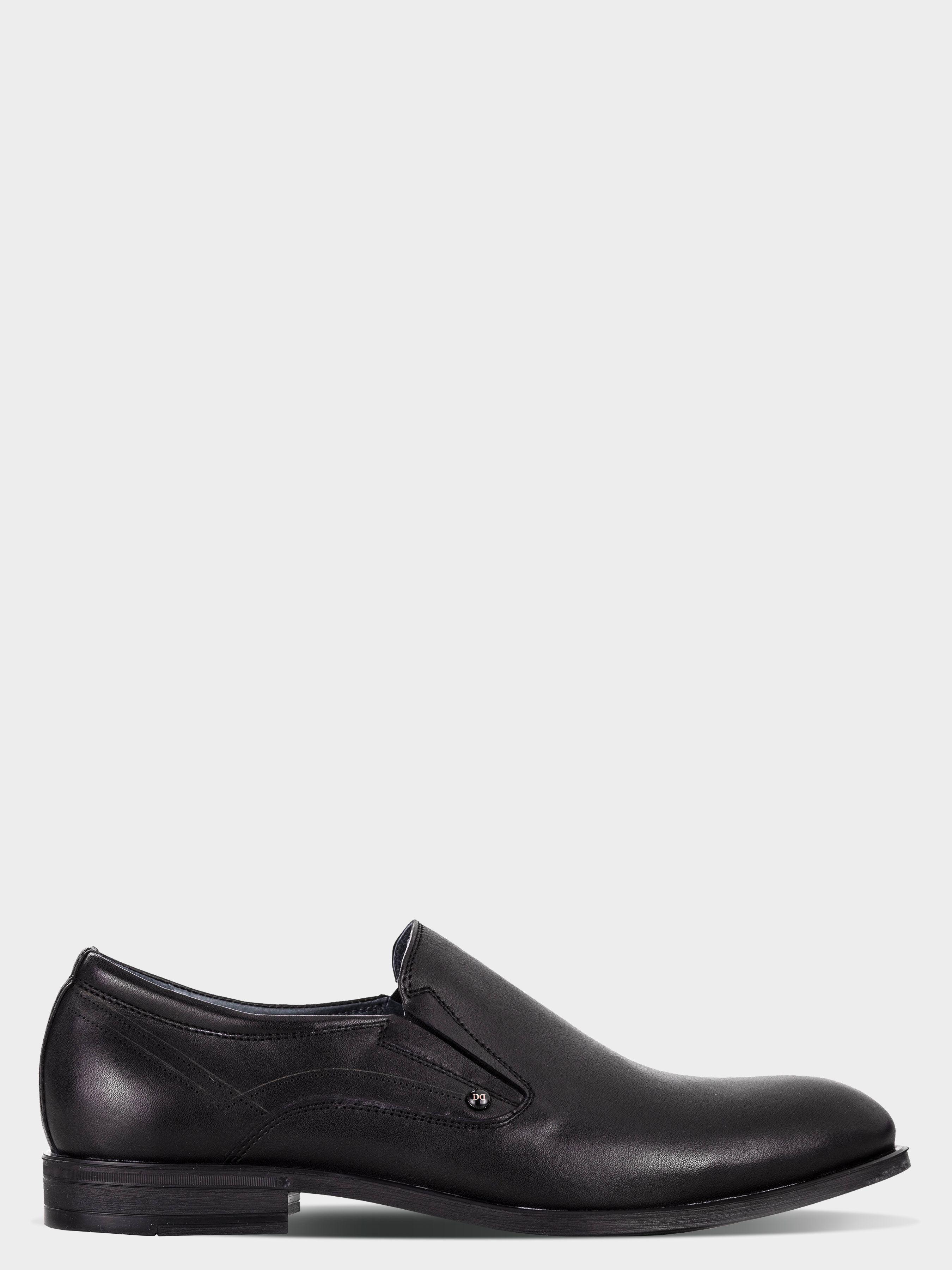Полуботинки для мужчин Davis dynamic shoes 9O48 смотреть, 2017