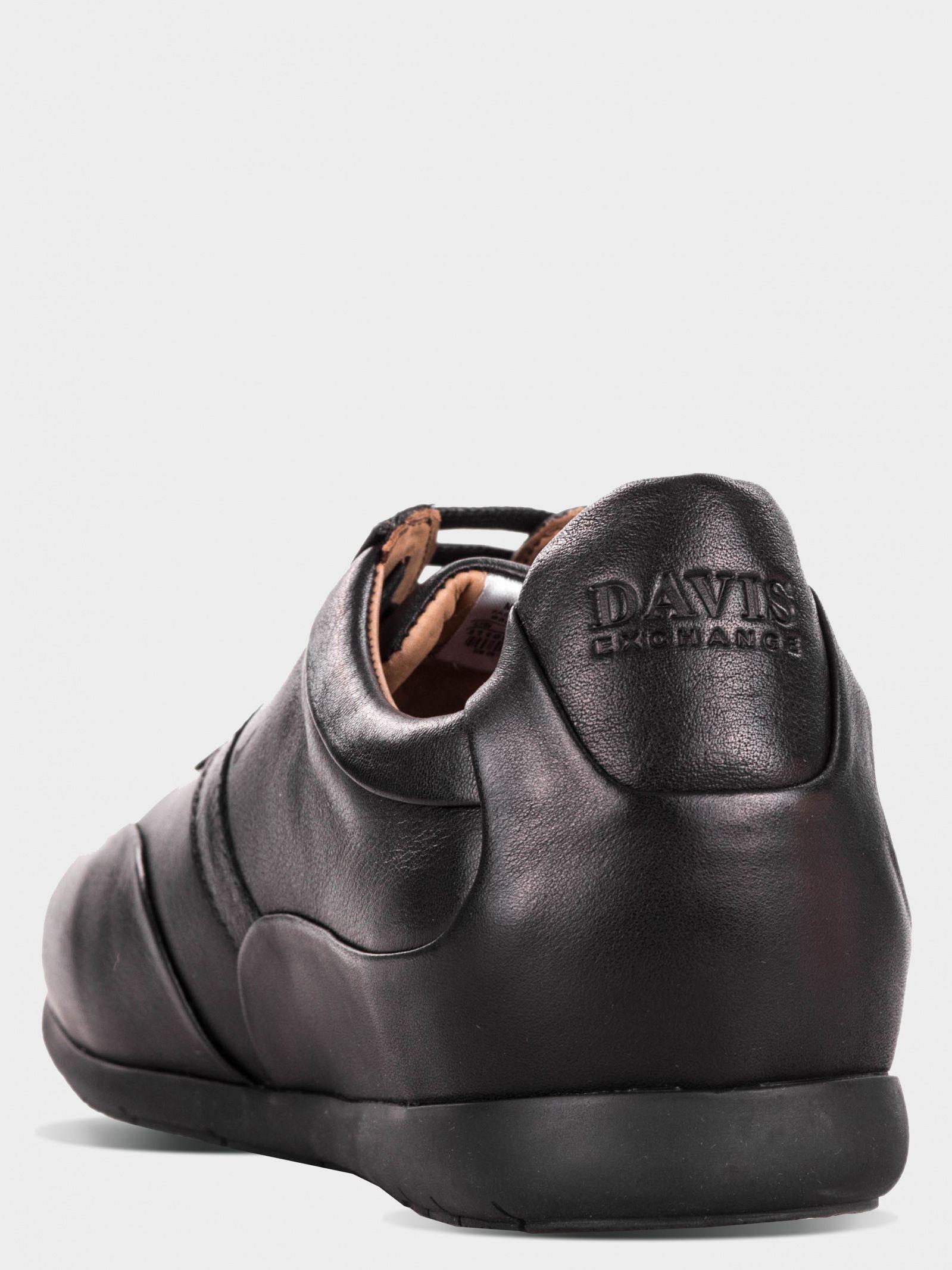 Полуботинки для мужчин Davis dynamic shoes 9O49 продажа, 2017