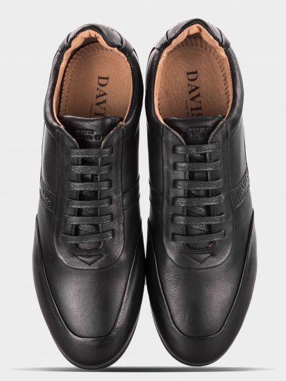 Полуботинки для мужчин Davis dynamic shoes 9O49 купить, 2017