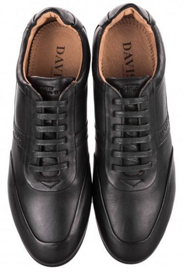 Полуботинки для мужчин Davis dynamic shoes 9O49 модная обувь, 2017