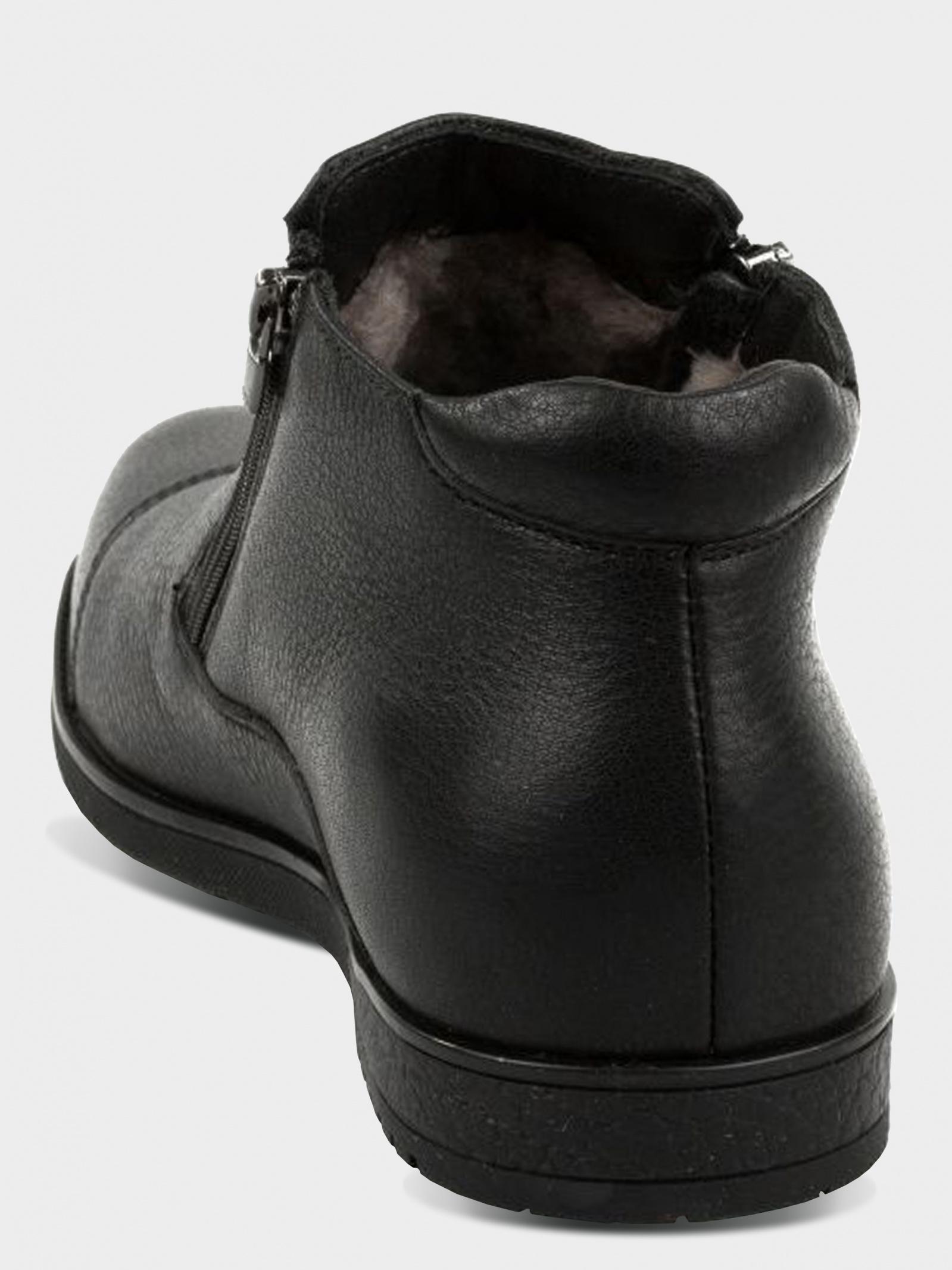 Ботинки для мужчин Davis dynamic shoes 1676-48 смотреть, 2017