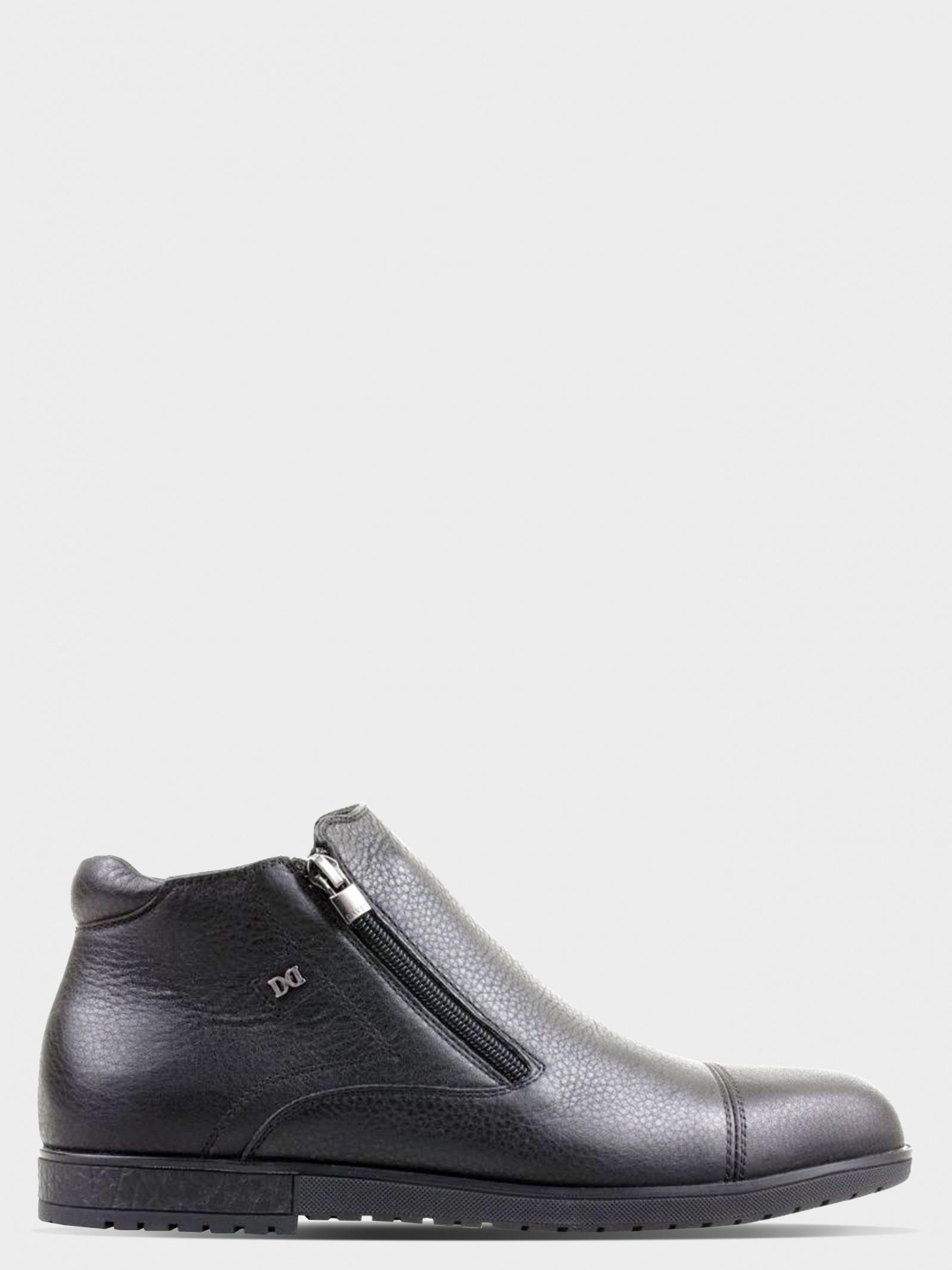 Ботинки для мужчин Davis dynamic shoes 1676-48 в Украине, 2017