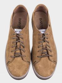 Полуботинки для мужчин Davis dynamic shoes 9O53 купить, 2017