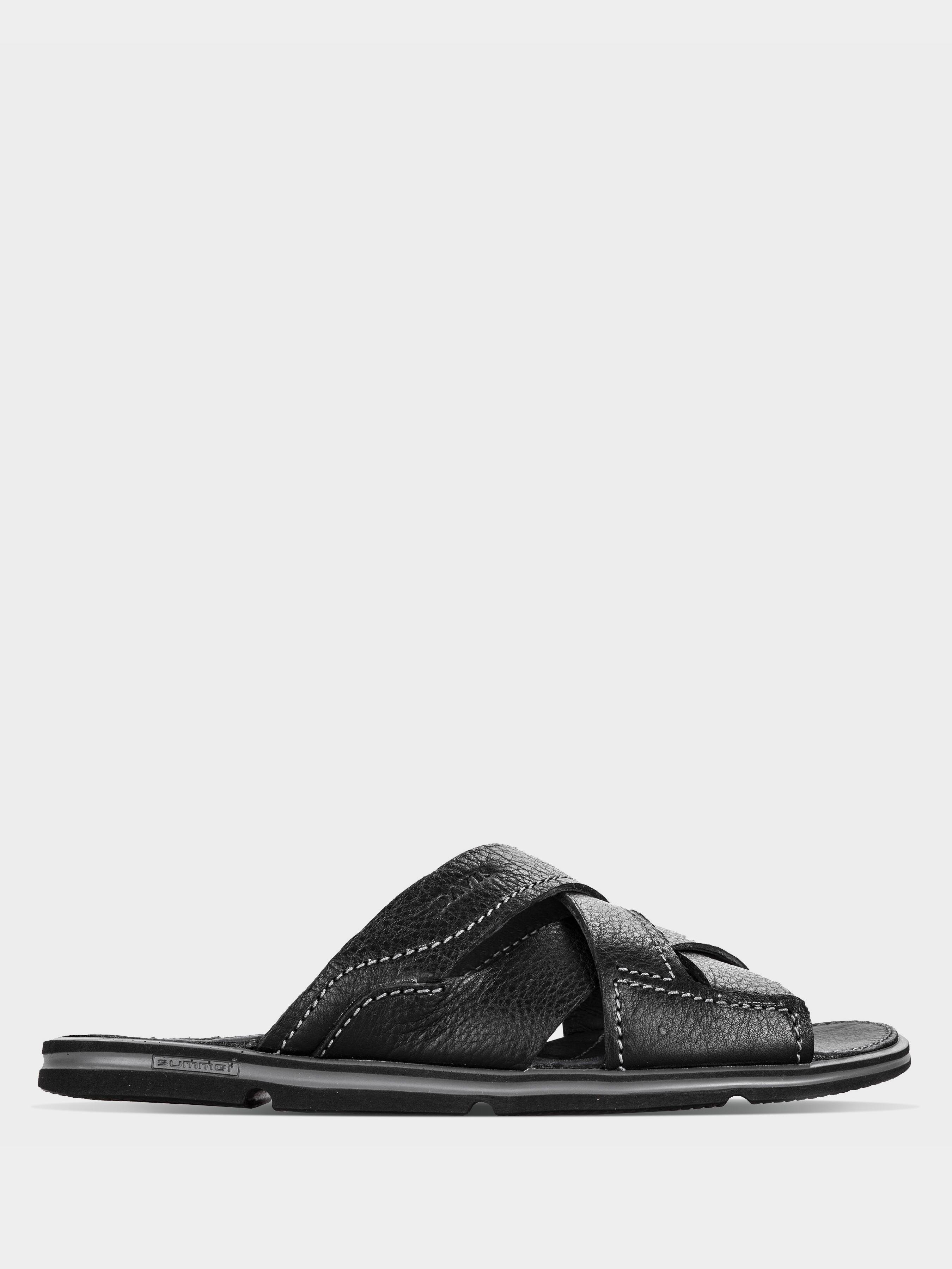 Шлёпанцы для мужчин Davis dynamic shoes 9O54 Заказать, 2017