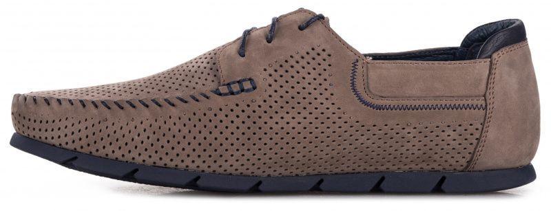 Полуботинки для мужчин Davis dynamic shoes 9O56 купить в Интертоп, 2017