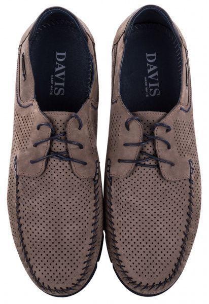Полуботинки для мужчин Davis dynamic shoes 9O56 фото, купить, 2017