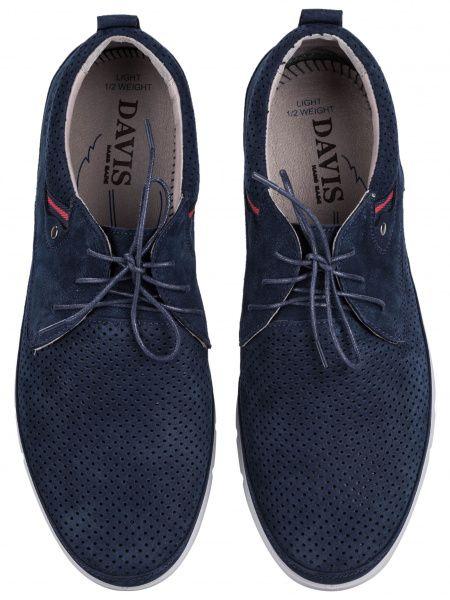 Полуботинки для мужчин Davis dynamic shoes 9O57 купить, 2017
