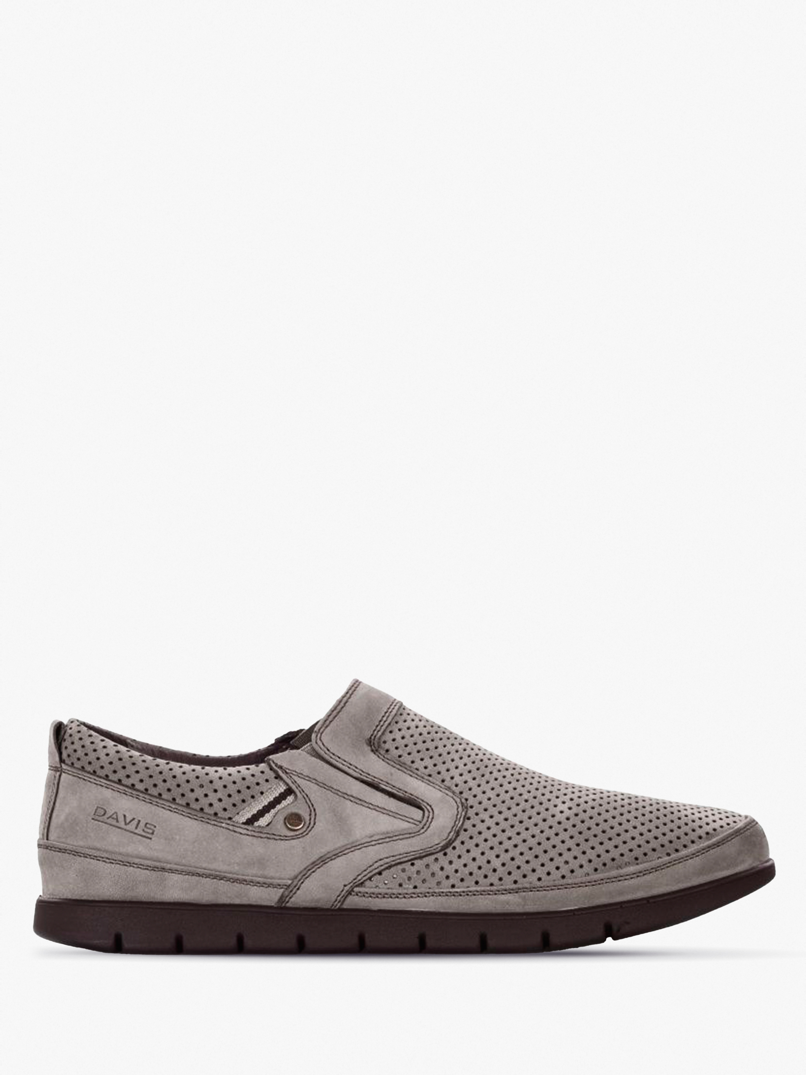 Полуботинки для мужчин Davis dynamic shoes 9O58 смотреть, 2017