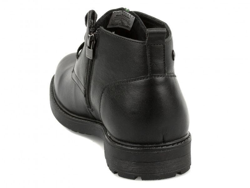 Ботинки для мужчин Davis dynamic shoes 9O6 примерка, 2017