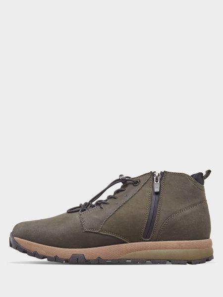 Черевики  для чоловіків Davis dynamic shoes 11537-29 купити в Iнтертоп, 2017