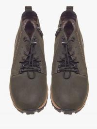 Черевики  для чоловіків Davis dynamic shoes 11537-29 модне взуття, 2017