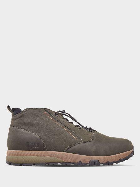 Черевики  для чоловіків Davis dynamic shoes 11537-29 ціна взуття, 2017
