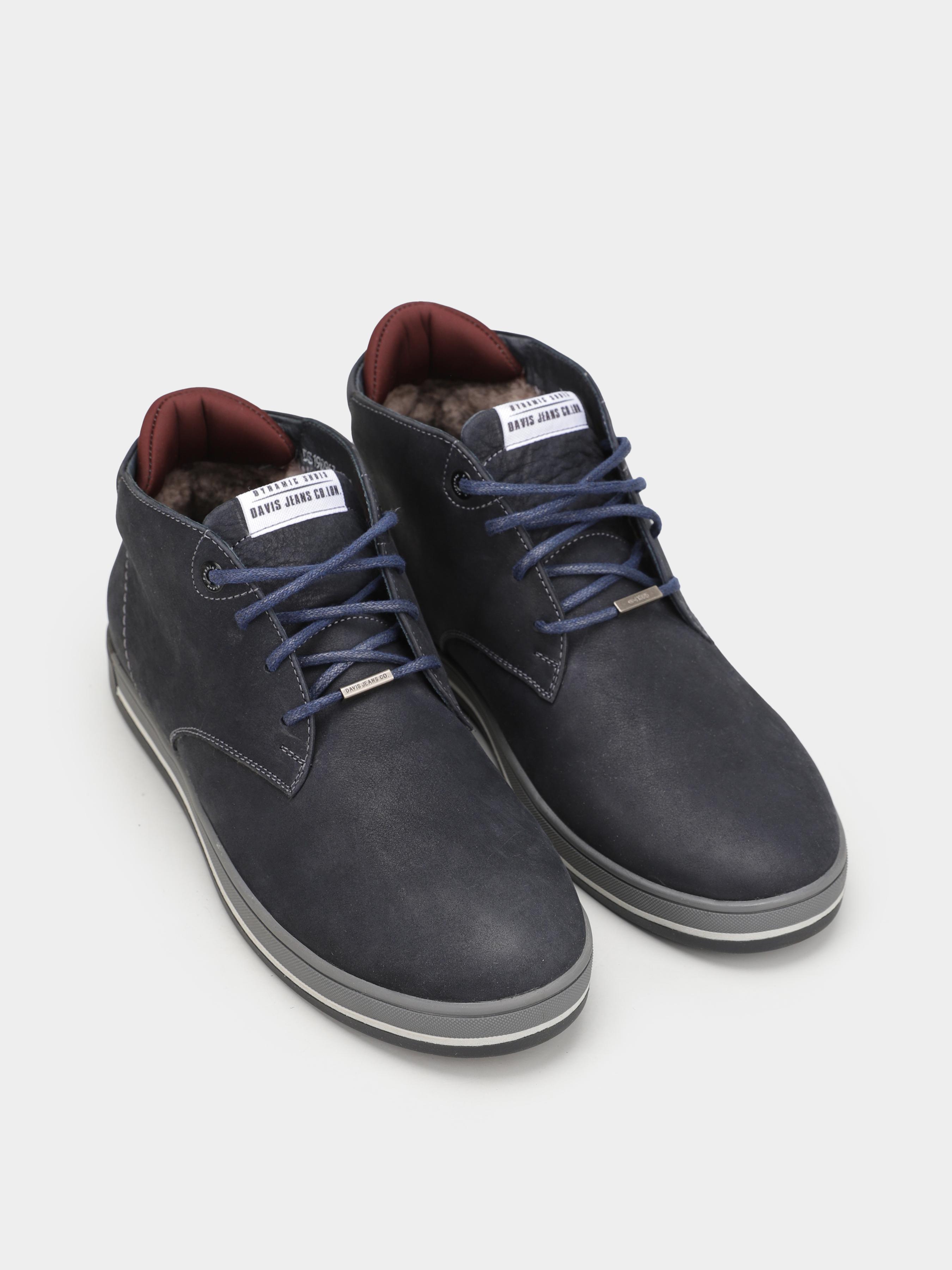 Напівчеревики  для чоловіків Davis dynamic shoes 1909-63 продаж, 2017
