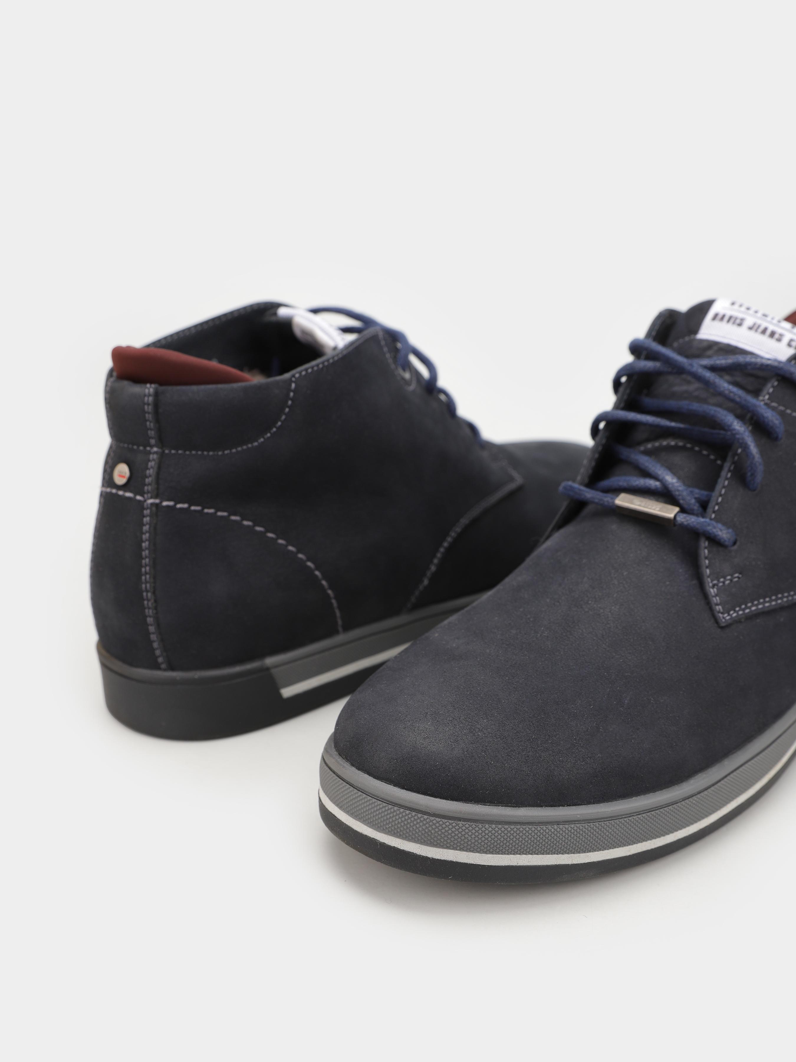 Напівчеревики  для чоловіків Davis dynamic shoes 1909-63 ціна, 2017