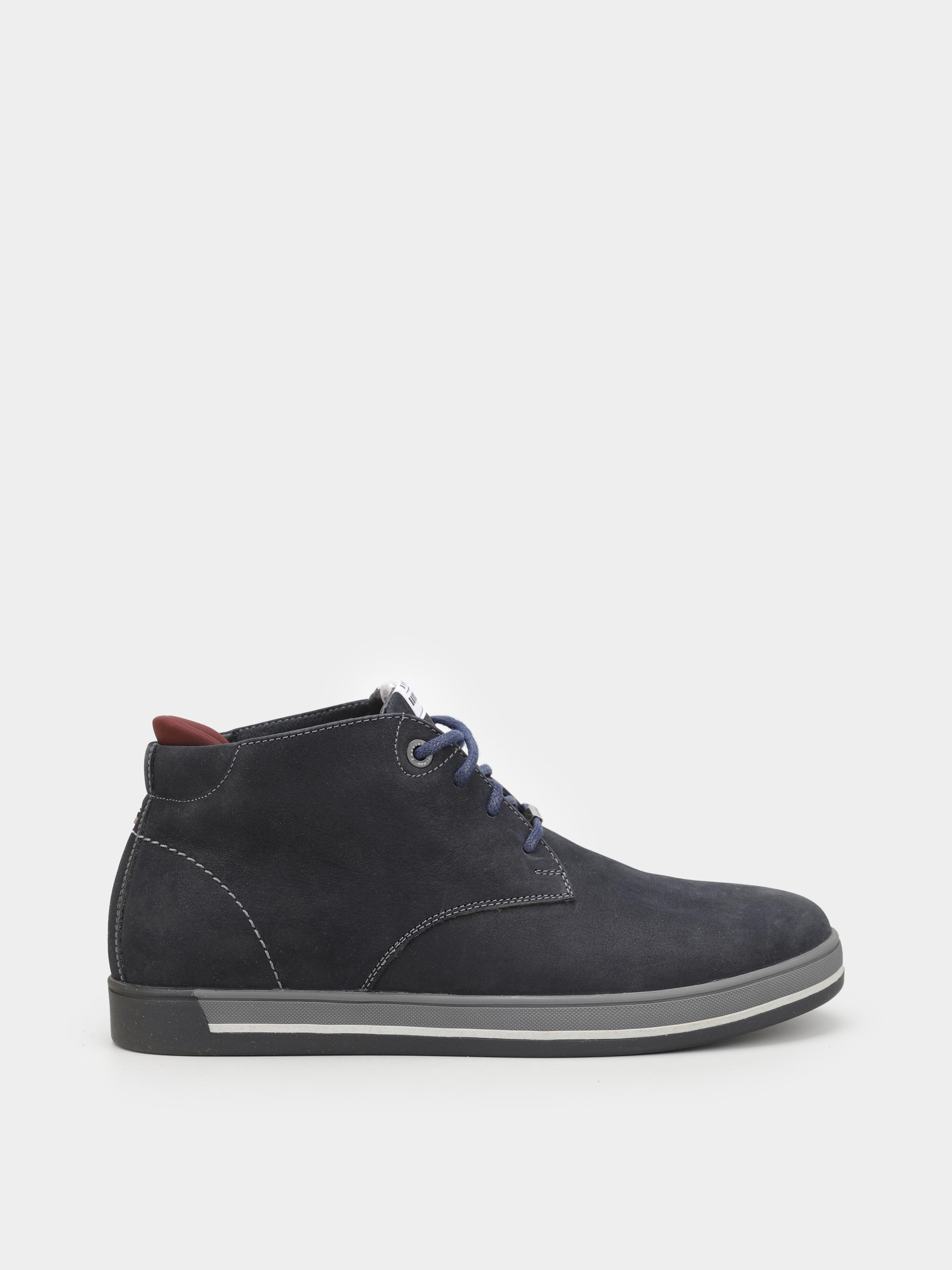 Напівчеревики  для чоловіків Davis dynamic shoes 1909-63 фото, купити, 2017