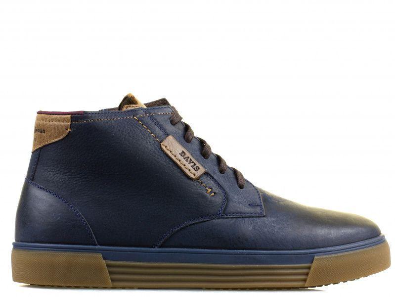 Ботинки для мужчин Davis dynamic shoes 9O7 фото, купить, 2017