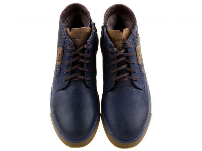 Ботинки для мужчин Davis dynamic shoes 9O7 смотреть, 2017