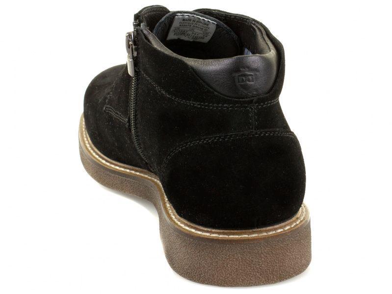 Ботинки мужские Davis dynamic shoes 9O9 цена обуви, 2017