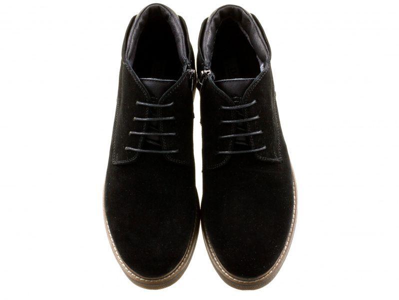 Ботинки мужские Davis dynamic shoes 9O9 примерка, 2017