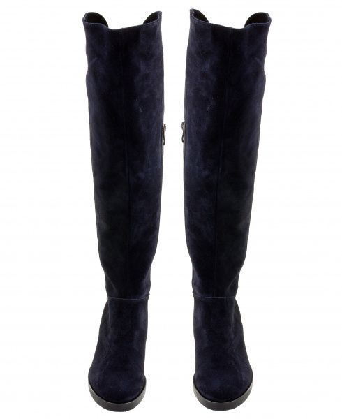 Сапоги женские MADIRO 9404/71 размерная сетка обуви, 2017