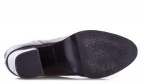 Ботинки женские MADIRO 7505/502 размерная сетка обуви, 2017