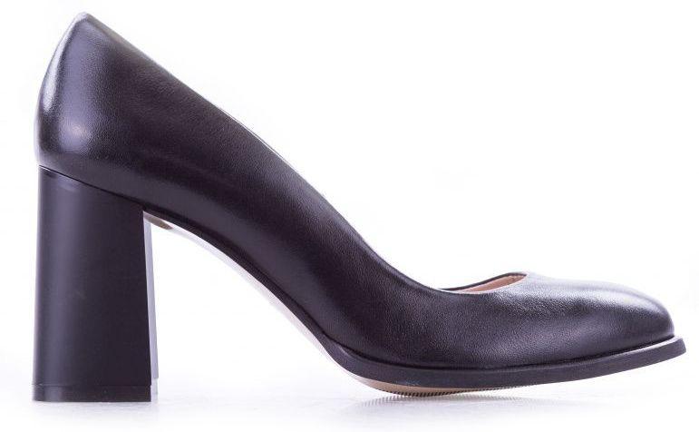 Купить Туфли женские MADIRO 9P27, Черный