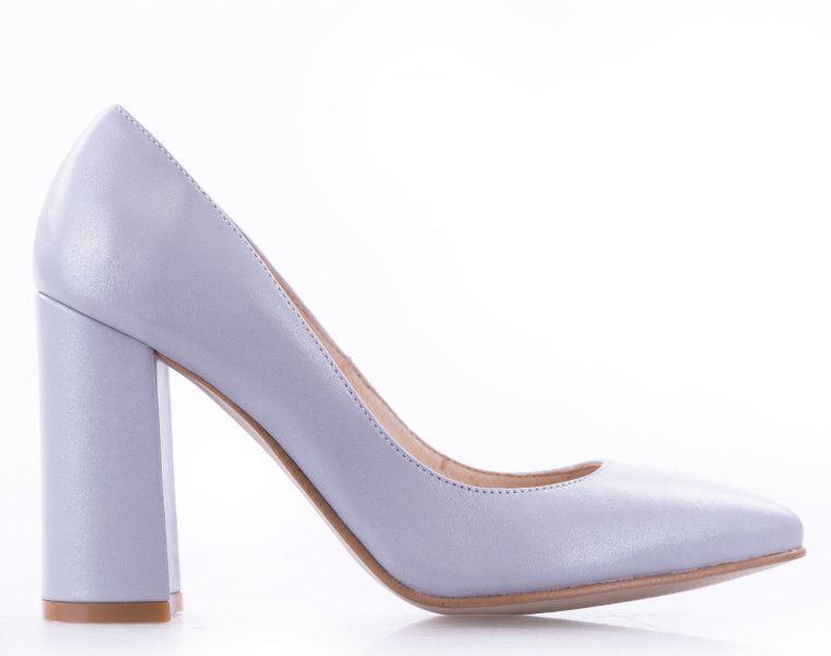 Купить Туфли женские MADIRO 9P30, Серый